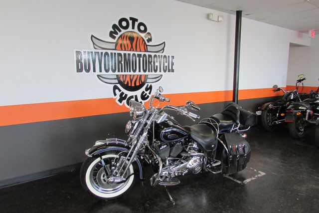 1995 Harley - Davidson SOFTAIL Heritage Arlington, Texas 30