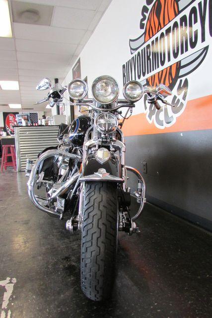 1995 Harley - Davidson SOFTAIL Heritage Arlington, Texas 4