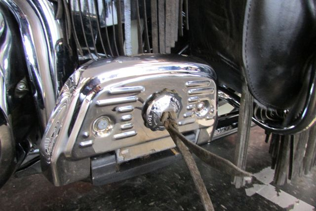 1995 Harley - Davidson SOFTAIL Heritage Arlington, Texas 34