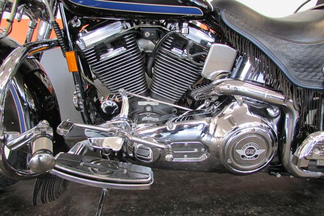 1995 Harley - Davidson SOFTAIL Heritage Arlington, Texas 36