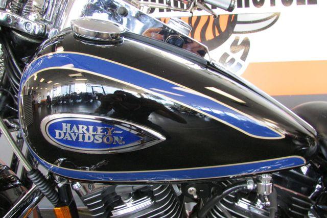 1995 Harley - Davidson SOFTAIL Heritage Arlington, Texas 38