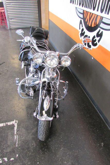 1995 Harley - Davidson SOFTAIL Heritage Arlington, Texas 5