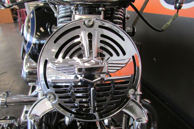1995 Harley - Davidson SOFTAIL Heritage Arlington, Texas 6