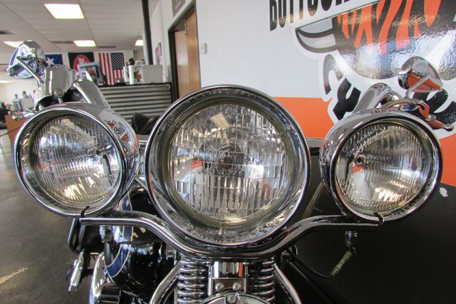 1995 Harley - Davidson SOFTAIL Heritage Arlington, Texas 7