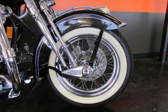 1995 Harley - Davidson SOFTAIL Heritage Arlington, Texas 10