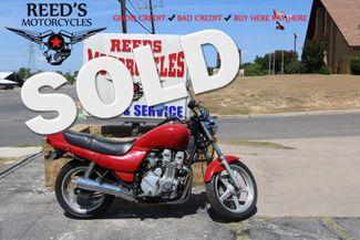 1995 Honda CB750 in Hurst Texas