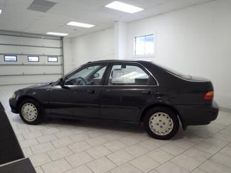 1995 Honda Civic LX Lincoln, Nebraska 1
