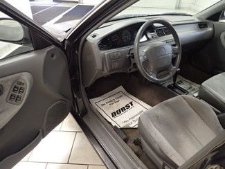 1995 Honda Civic LX Lincoln, Nebraska 4