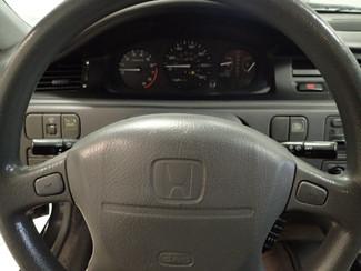 1995 Honda Civic LX Lincoln, Nebraska 7