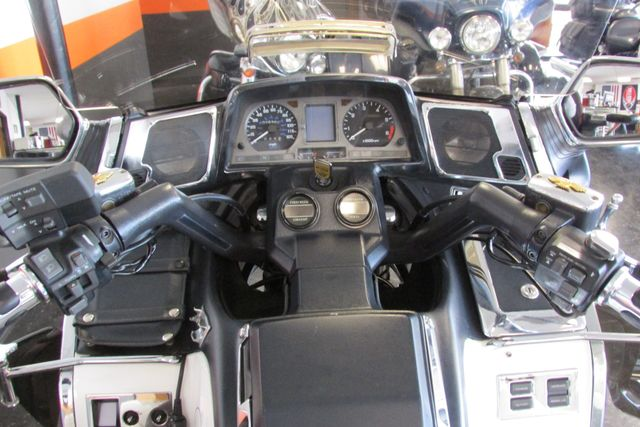 1995 Honda  Gold Wing Arlington, Texas 25
