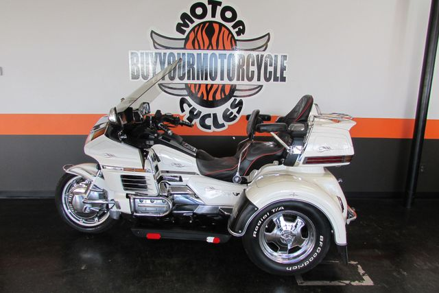 1995 Honda  Gold Wing Arlington, Texas 35