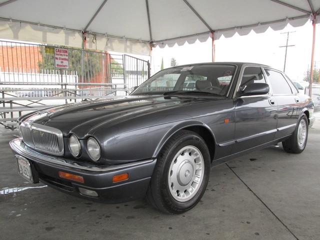 1995 Jaguar XJ Please call or e-mail to check availability All of our vehicles are available for