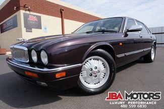 1995 Jaguar XJ Vanden Plas | MESA, AZ | JBA MOTORS in Mesa AZ