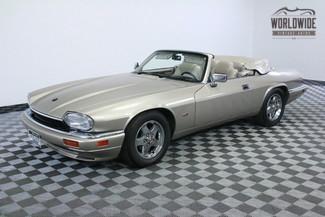 1995 Jaguar XJS in Denver Colorado