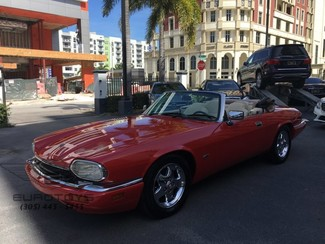 1995 Jaguar XJS  | Miami, FL | Eurotoys in Miami FL