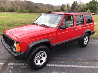 1995 Jeep Cherokee Sport Knoxville, Tennessee 2