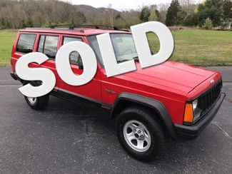 1995 Jeep Cherokee Sport Knoxville, Tennessee