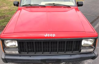 1995 Jeep Cherokee Sport Knoxville, Tennessee 1