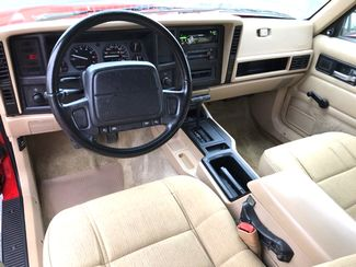 1995 Jeep Cherokee Sport Knoxville, Tennessee 8