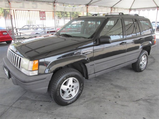 1995 Jeep Grand Cherokee Laredo Please call or e-mail to check availability All of our vehicles