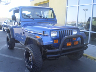1995 Jeep Wrangler SE Englewood, Colorado 1