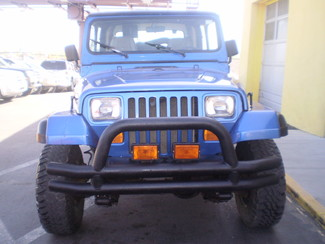 1995 Jeep Wrangler SE Englewood, Colorado 2