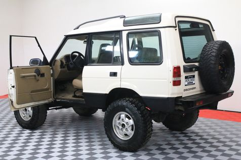 1995 Land Rover DISCOVERY OFF ROAD CUSTOM $2500 SUSPENSION | Denver, CO | WORLDWIDE VINTAGE AUTOS in Denver, CO