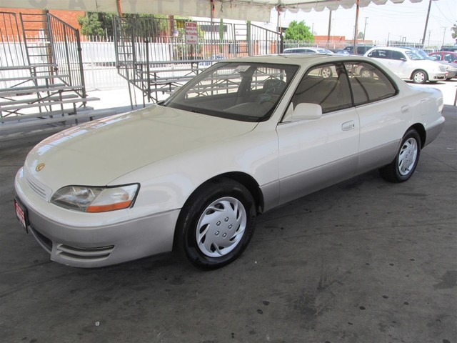 1995 Lexus ES 300 Please call or e-mail to check availability All of our vehicles are available
