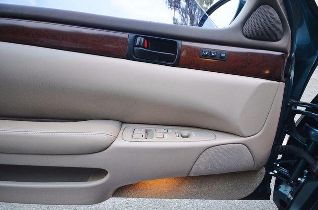 1995 Lexus SC 300 Reseda, CA 19