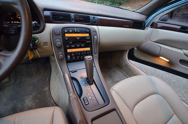 1995 Lexus SC 300 Reseda, CA 21