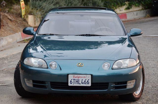 1995 Lexus SC 300 Reseda, CA 10