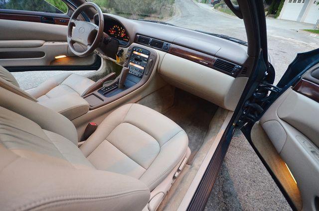 1995 Lexus SC 300 Reseda, CA 23
