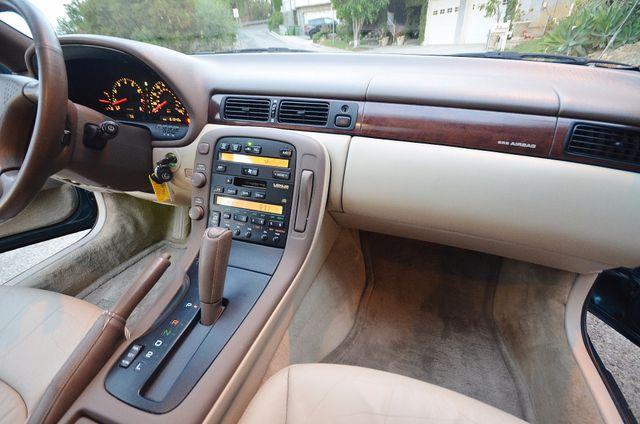 1995 Lexus SC 300 Reseda, CA 26