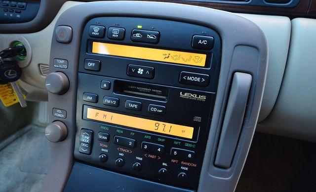 1995 Lexus SC 300 Reseda, CA 8
