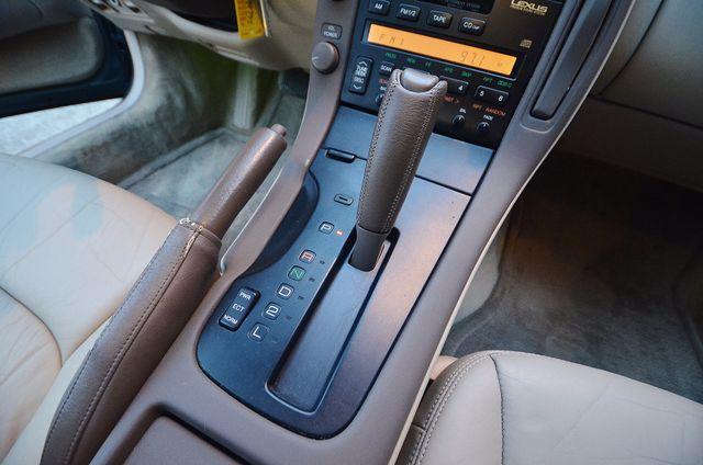1995 Lexus SC 300 Reseda, CA 9