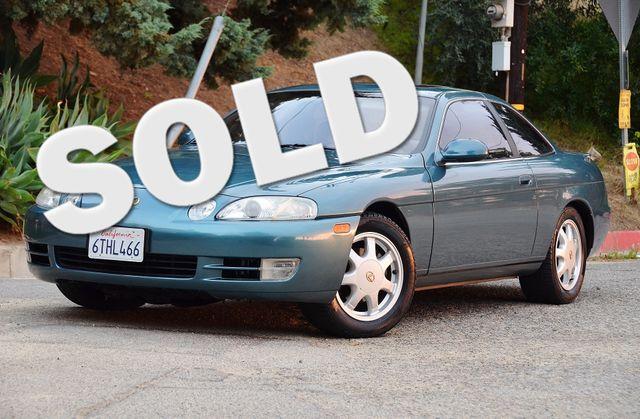1995 Lexus SC 300 Reseda, CA 0