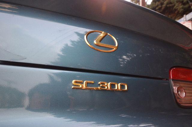 1995 Lexus SC 300 Reseda, CA 30