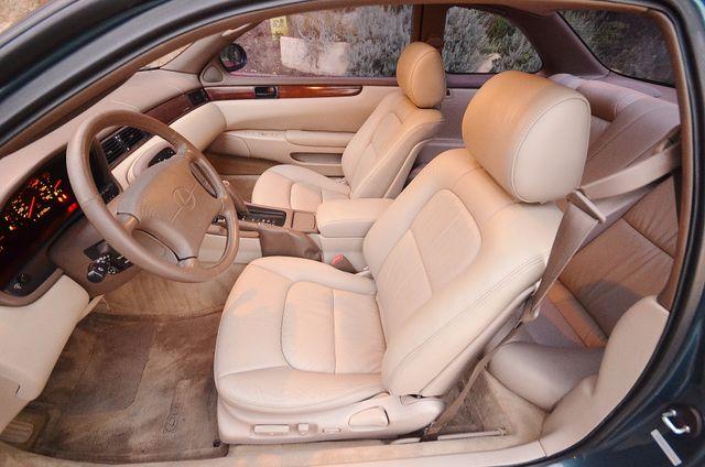 1995 Lexus SC 300 Reseda, CA 32
