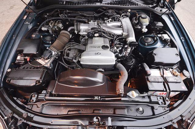 1995 Lexus SC 300 Reseda, CA 33