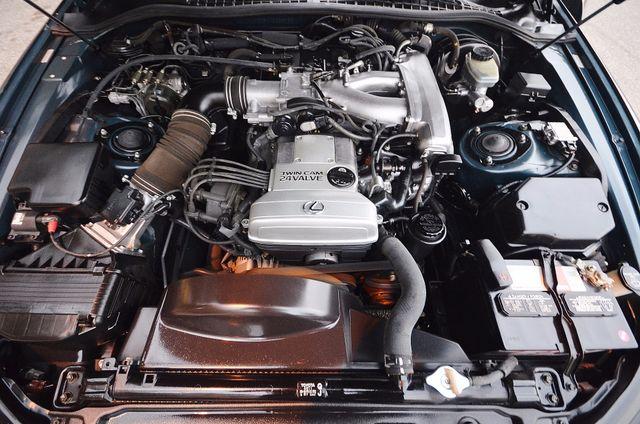 1995 Lexus SC 300 Reseda, CA 34
