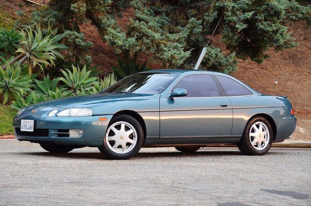 1995 Lexus SC 300 Reseda, CA 11