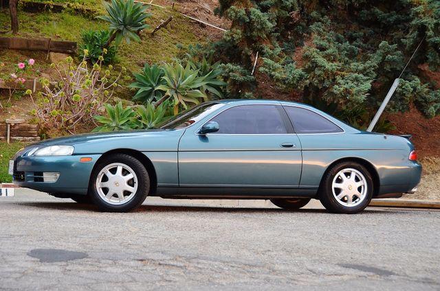 1995 Lexus SC 300 Reseda, CA 1