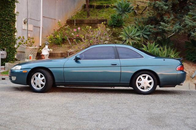 1995 Lexus SC 300 Reseda, CA 12