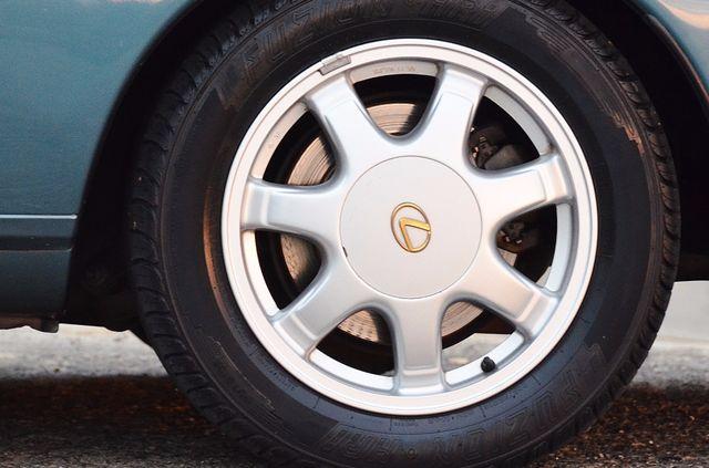 1995 Lexus SC 300 Reseda, CA 13