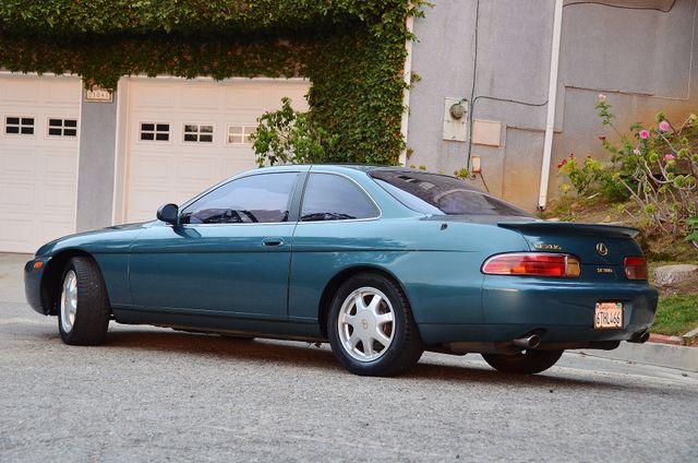 1995 Lexus SC 300 Reseda, CA 14