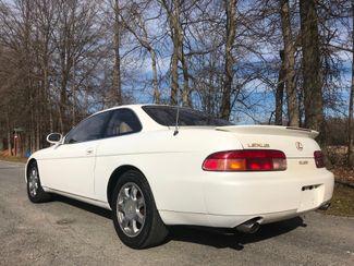 1995 Lexus SC 400 Ravenna, Ohio 2