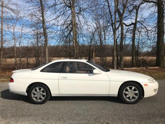 1995 Lexus SC 400 Ravenna, Ohio 4