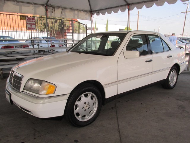 1995 Mercedes C Class Please call or e-mail to check availability All of our vehicles are availa