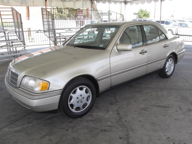 1995 Mercedes C Class Please call or e-mail to check availability All of our vehicles are avail