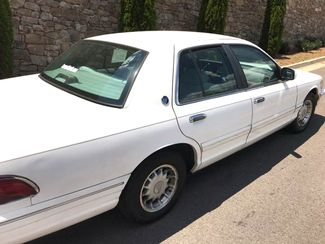 1995 Mercury Grand Marquis LS Knoxville, Tennessee 4
